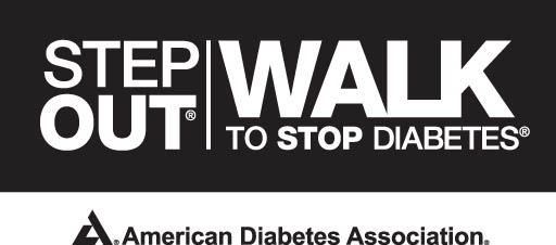 Stepout For Diabetes
