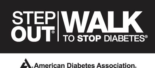 Stepout For Diabetes