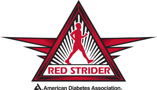 Red Strider Logo